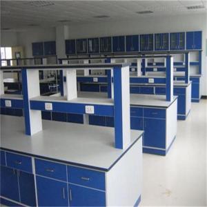 黑河实验室操作台