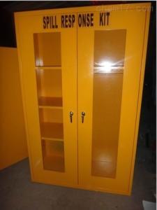 实验室消防器材柜,试剂柜