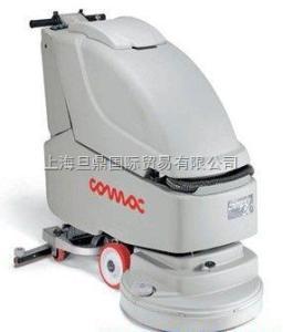 手推式510全自动洗地机_自动洗地机_手推电瓶式洗地机