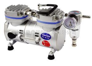 R410 無油式真空泵