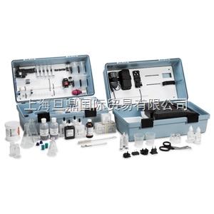 DREL2800 系列水质分析仪规格