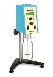 Brookfield DV-S数显粘度计选购标准