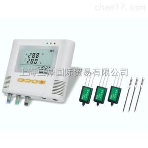 L99-TWS-3土壤温湿度(水分)记录仪原装进口