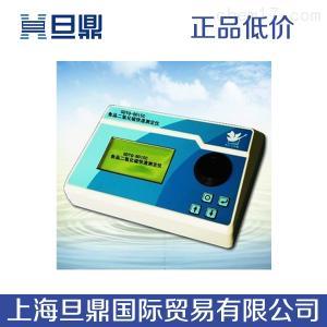 GDYQ-801SC GDYQ-801SC食品二氧化硫检测仪,食品分析仪