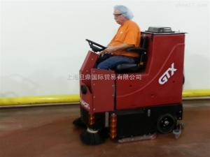美国CAT GTX中型驾驶式洗地机 特价出售
