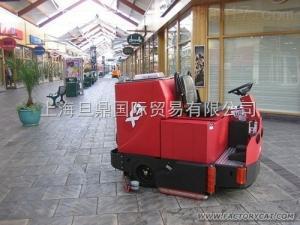 美国CAT XR大型驾驶式洗地机 特价出售