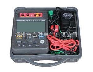 GS2580 絕緣電阻測試儀參數