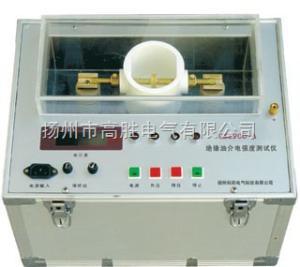 GS6900B 80KV绝缘油介电强度测试仪