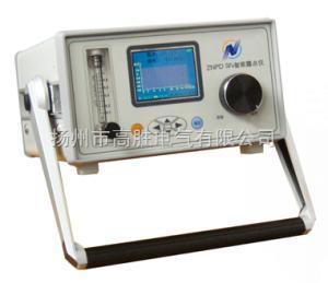 GSM-05 六氟化硫微水测试仪