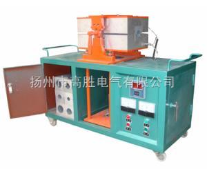GSRBJ 矿用橡套电缆热补机