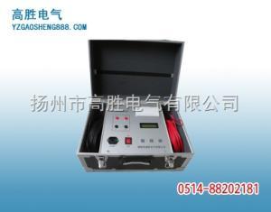 直流電阻測試儀參數報價