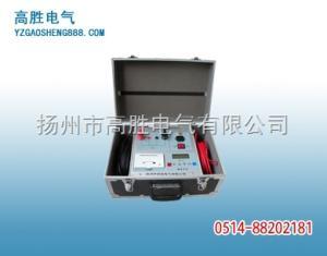 GS1770B回路电阻测试仪参数
