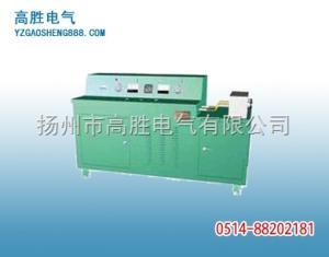 GSGZJ 全自动矿用橡套热风电缆干燥机