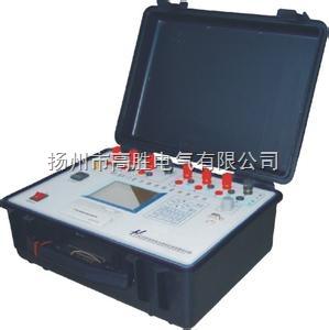 GSRZC变压器绕组变形测试仪参数报价