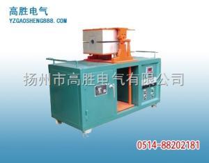 GSRBJ矿用温控橡套硫化电缆热补机