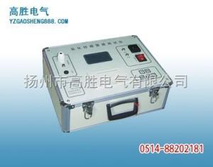GS2930氧化锌避雷器全电流测试仪