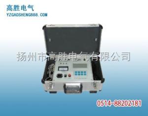 GS4350变压器有载开关测试仪参数