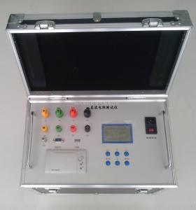 GS2540C 助磁三通道直流电阻测试仪