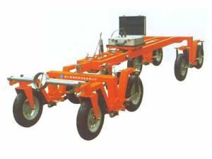 路面平整度仪、沥青路面平整度-平整度测试仪-八轮
