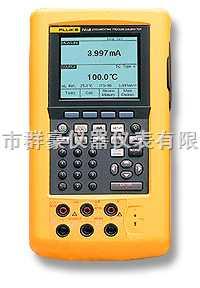 Fluke741B 美国福禄克(Fluke)Fluke741B多功能过程认证校准器