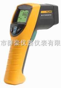 Fluke561 美国福禄克(Fluke)Fluke561红外线与接触式测温仪