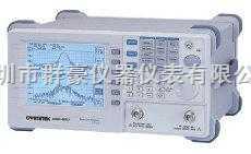 GSP-827 臺灣固緯GSP-827頻譜分析儀