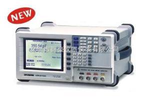 LCR-8105G 台湾固纬LCR-8105G高精度LCR测试仪
