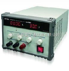 TPS6010 安泰信TPS6010直流稳压/恒压恒流电源60V10A