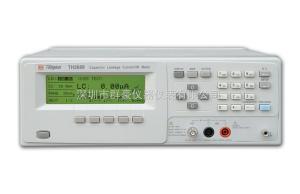 TH2689A TH2689A漏电流测试仪|常州同惠TH2689A击穿电流检测仪