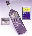 台湾泰仕温湿度计 TES-1363/TES-1363
