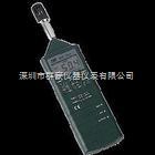 TES-1360 台湾泰仕TES-1360数字式温湿度计TES-1360
