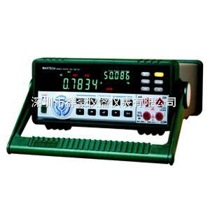 MS8050 東莞華儀高精度臺式數字多用表MS8050|深圳華誼