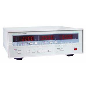 8716F 青岛青智8716F电参数测量仪 单相直流数字功率计