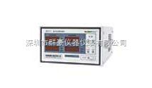 WT102 杭州創惠WT102數字電參數測試儀|限值報警型功率計