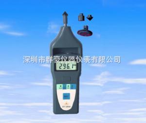 DT2858 兰泰光电接触转速表DT2858 参数