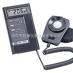 TES-1330A 台湾泰仕照度计TES-1330A|泰仕数字式照度计