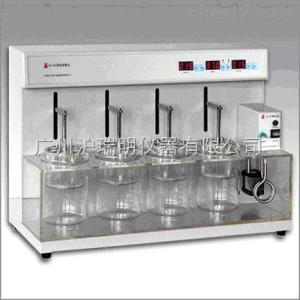 药检仪器BJ-4A智能崩解仪 片剂,胶囊剂,丸剂