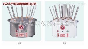 B-12玻璃儀器氣流烘干器用途   產品規格  技術參數