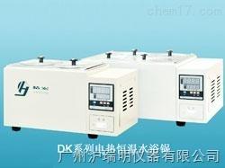 DK-S24電熱恒溫水浴鍋產品特點
