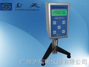 NDJ-8S数显粘度计 上海上天仪专业制造,高品质粘度计首选