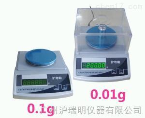 SB5102电子天平 高精度更专业 首选沪粤明