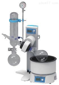 一恒旋轉蒸發儀RV-210M 水浴/油浴雙重加熱