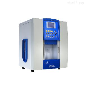 GWJ-4A 智能微粒检测仪 药典专用型 取样头自动升降