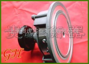 GH-ZB01B 面料取样机,克重机测量