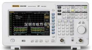 北京普源 DSA1020 系列頻譜分析儀 北京普源 DSA1020 系列頻譜分析儀
