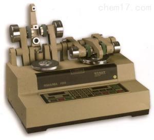 美國TABER5135/5155 漆膜磨耗儀 耐磨試驗機