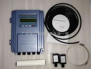 TDS-100 分體式超聲波流量計