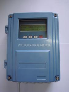 TDS-100 壁掛式超聲波流量計