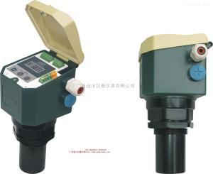 DFL系列超聲波物位計