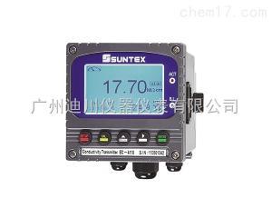 代理上泰电导率仪EC-4110,EC-410,EC-430,suntex,电导率